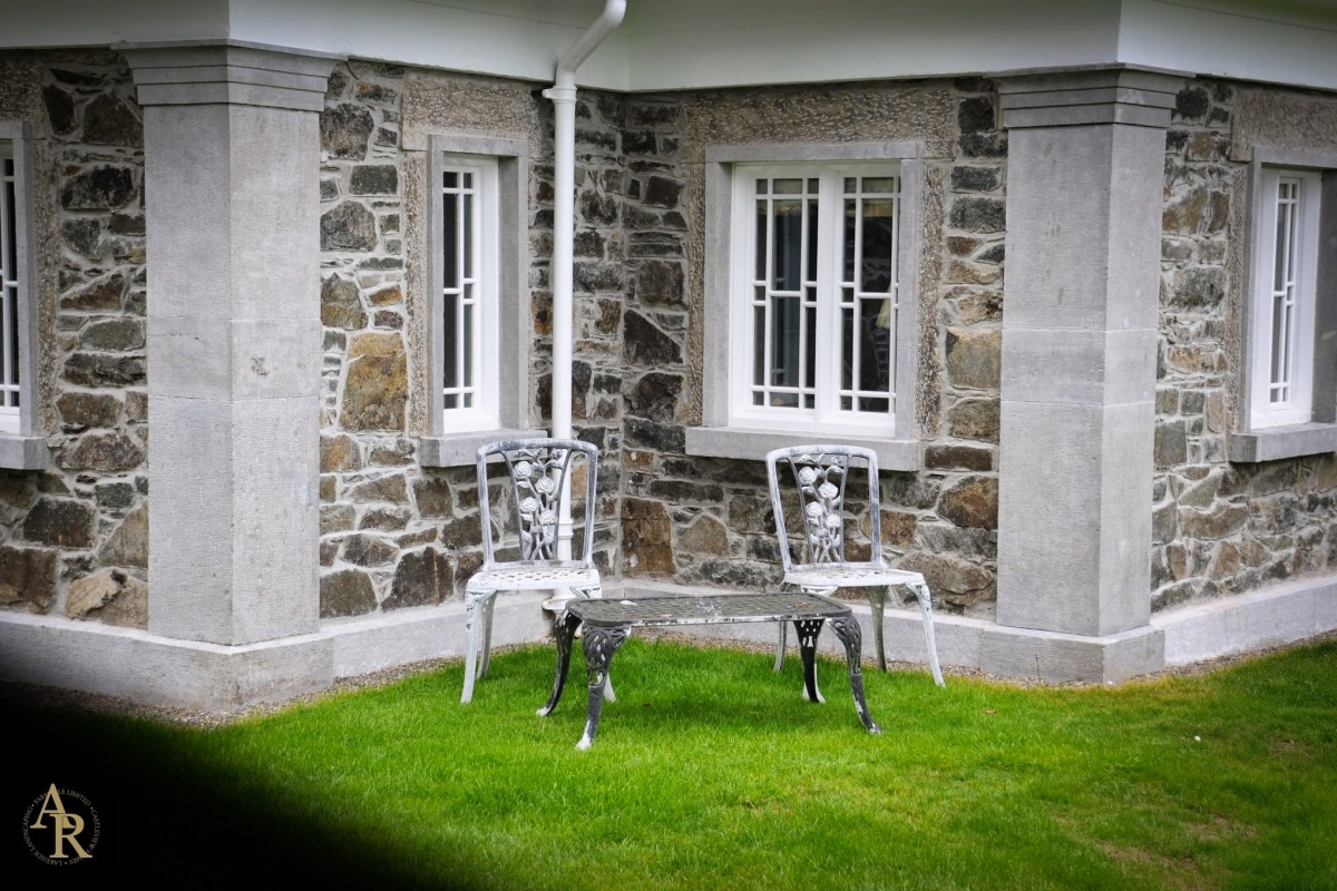Fully Restored Stone Cottage
