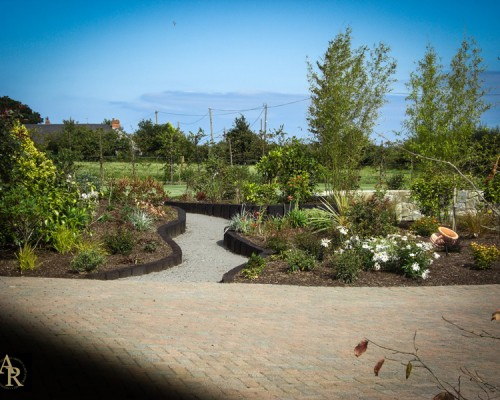 Lakeside Landscaping Design