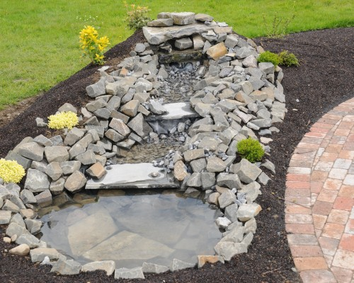 Design be Lakesidee Landscaping