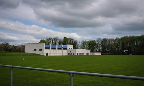 GAA Clubhouse